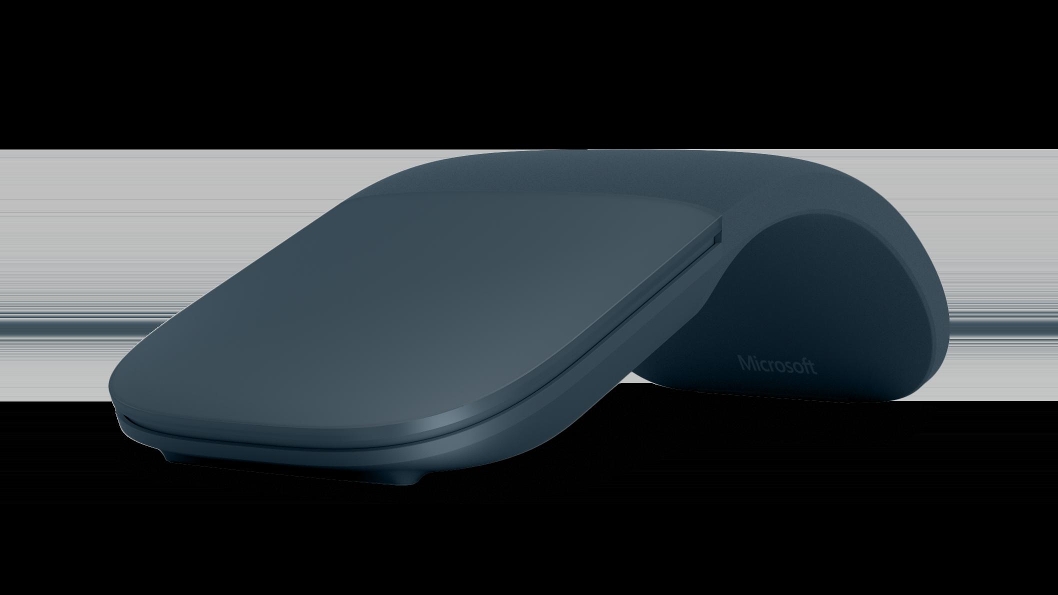 Surface Arc Mouse (コバルト ブルー)