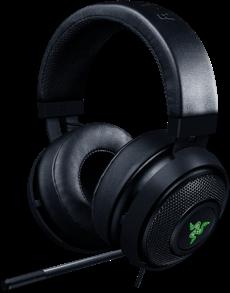 Razer Kraken 7.1 V2 Wired Gaming Headset (Oval)