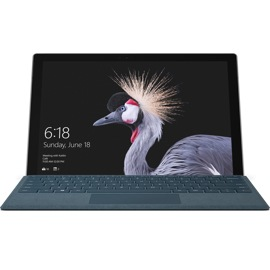 Surface Pro 5th Gen