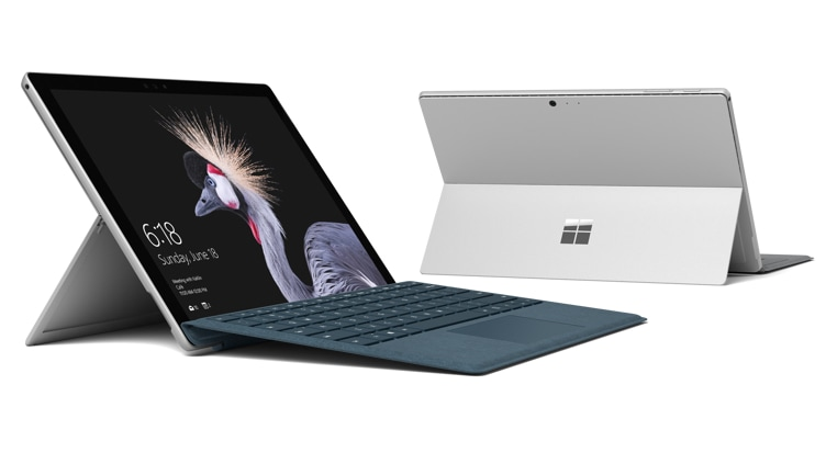 Image result for microsoft surface pro 2018