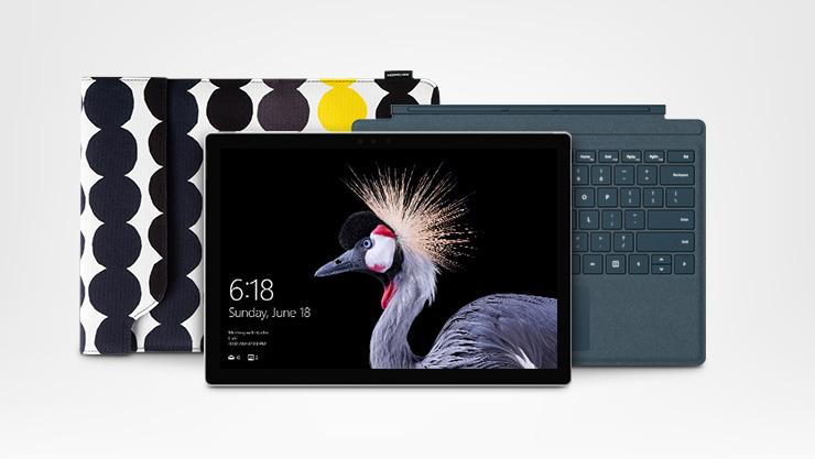 Surface Pro bundle