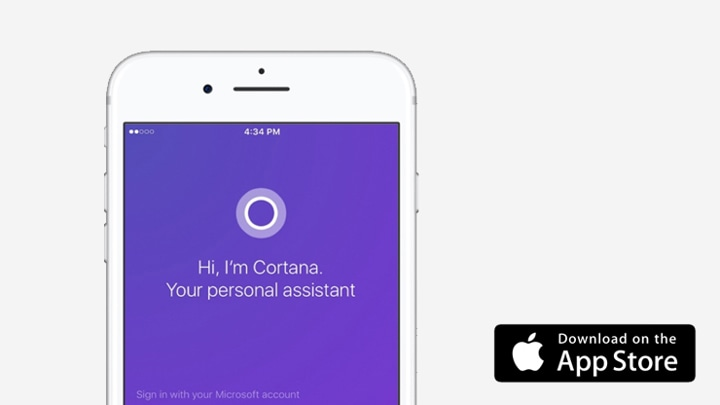 Assistant App - Cortana for Android & Other Devices - Microsoft
