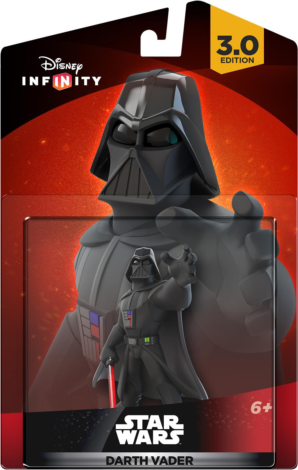 Disney Infinity 3.0 Figure: Darth Vader