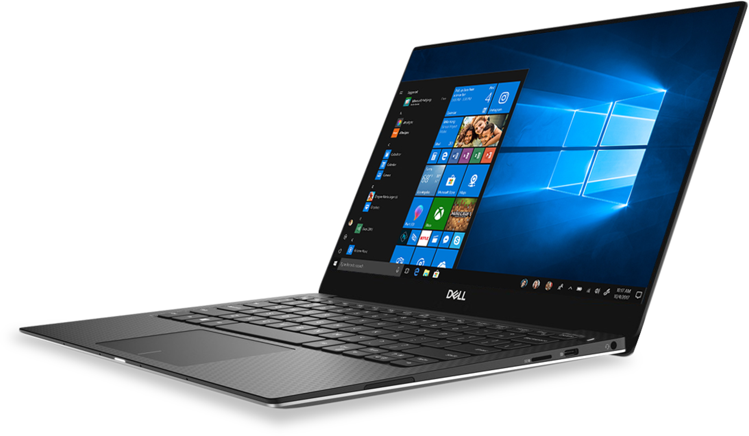 Microsoft Store Dell XPS 13 (9370) and XPS 15 (9570) Up To $1000 off!
