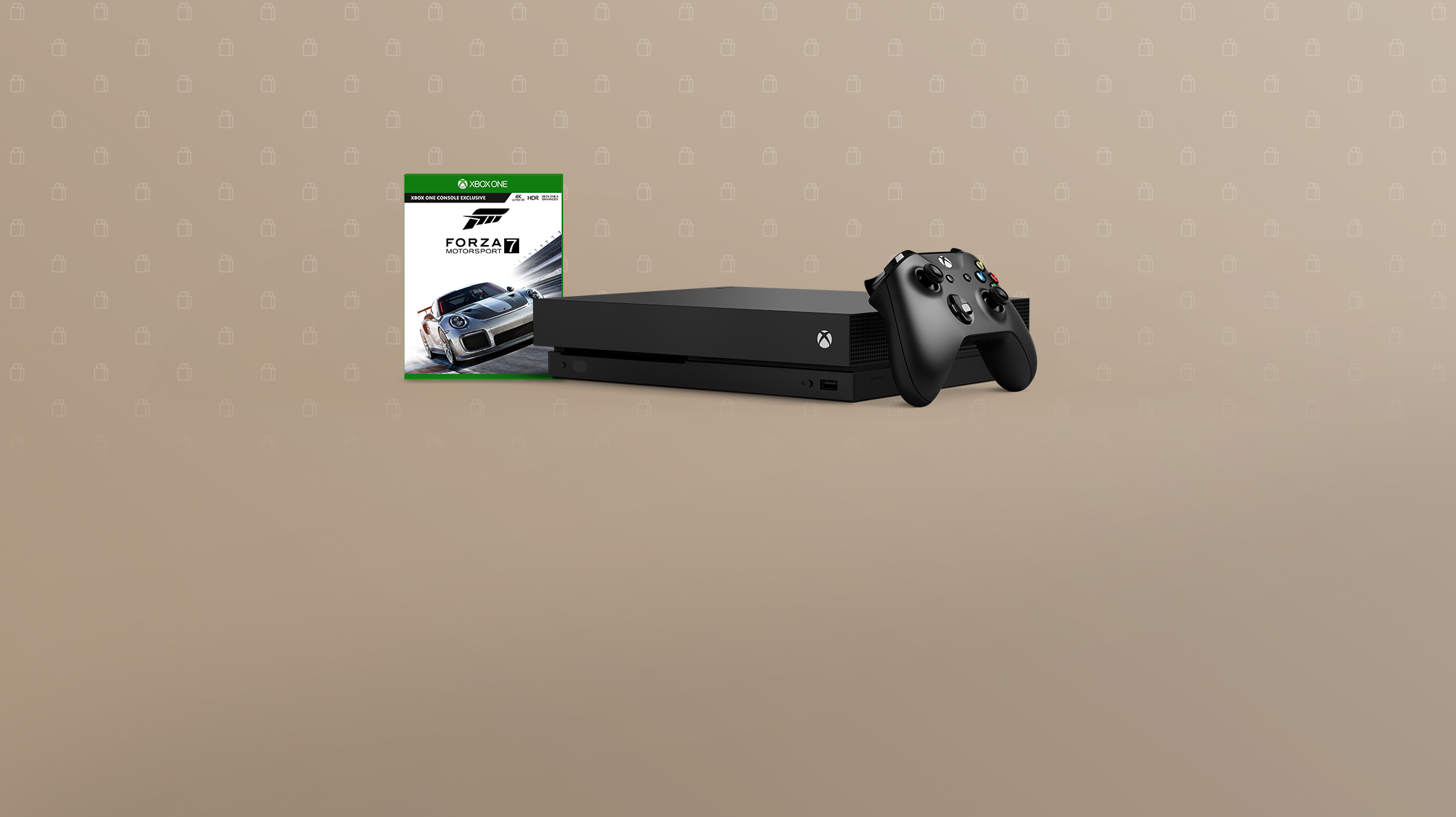 Xbox One and Xbox One S Consoles Games and Accessories