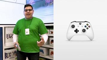 Xbox tips
