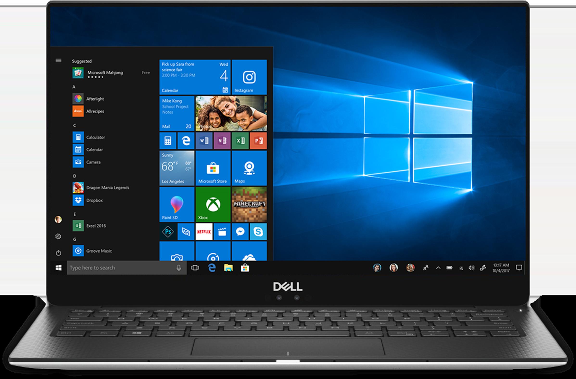 Dell XPS 13 9370 XPS9370-5156SLV-PUS Laptop