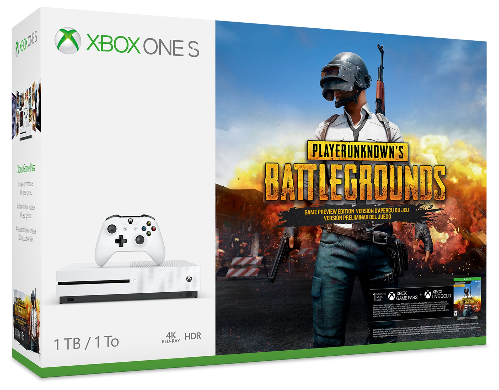 pubg could not connect xbox one