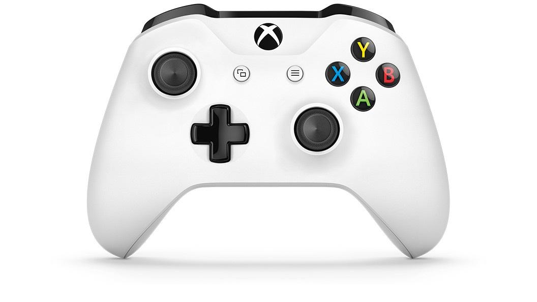 Xbox Wireless Controller | Xbox