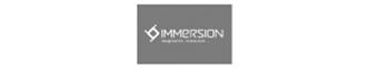 Immersion の Web サイトへのリンク