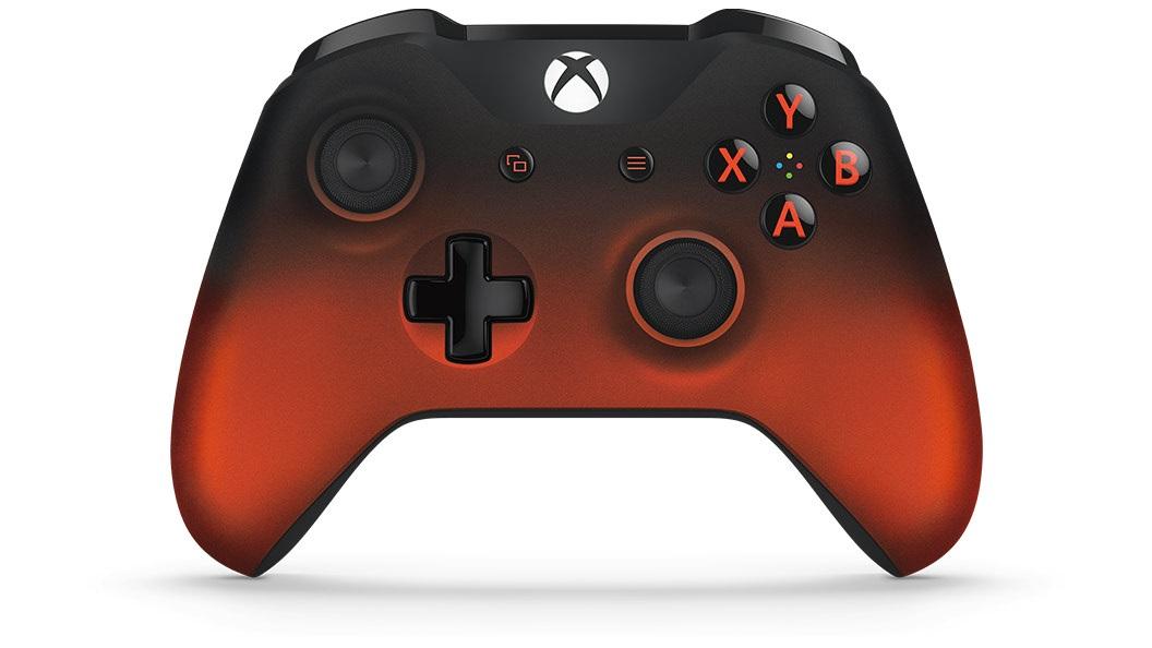(Recherche) Manette Xbox One Combat tech/Ocean Shadow/Volcano Shadow RE1LJ7t