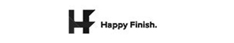 Website 'Happy Finish'