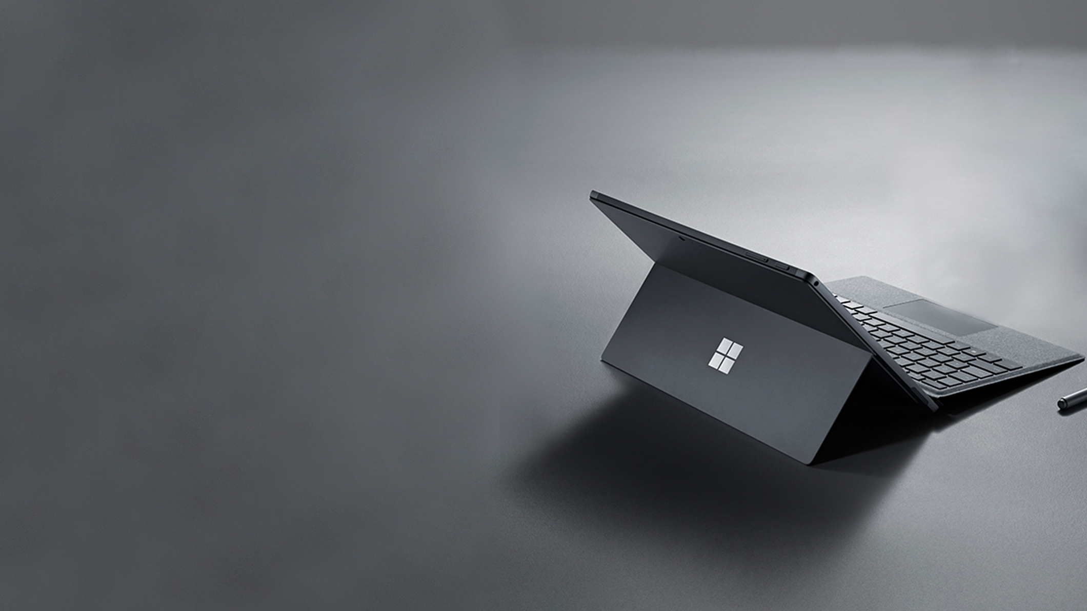 Microsoft Surface device