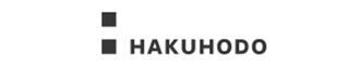 Website 'hakuhodo'