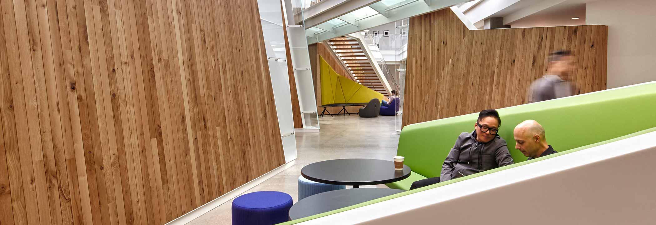 משרד של Microsoft