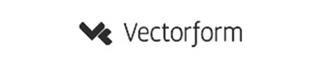 Vectorform の Web サイトへのリンク