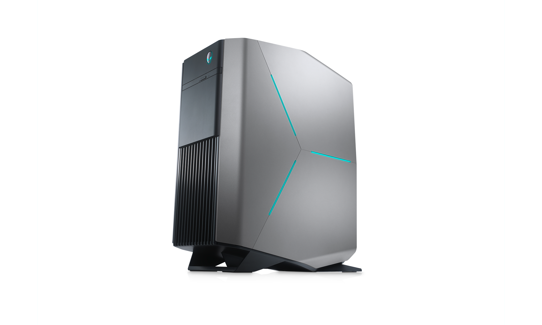 Alienware Aurora R7 AWAUR7-7975SLV-PUS Gaming Desktop