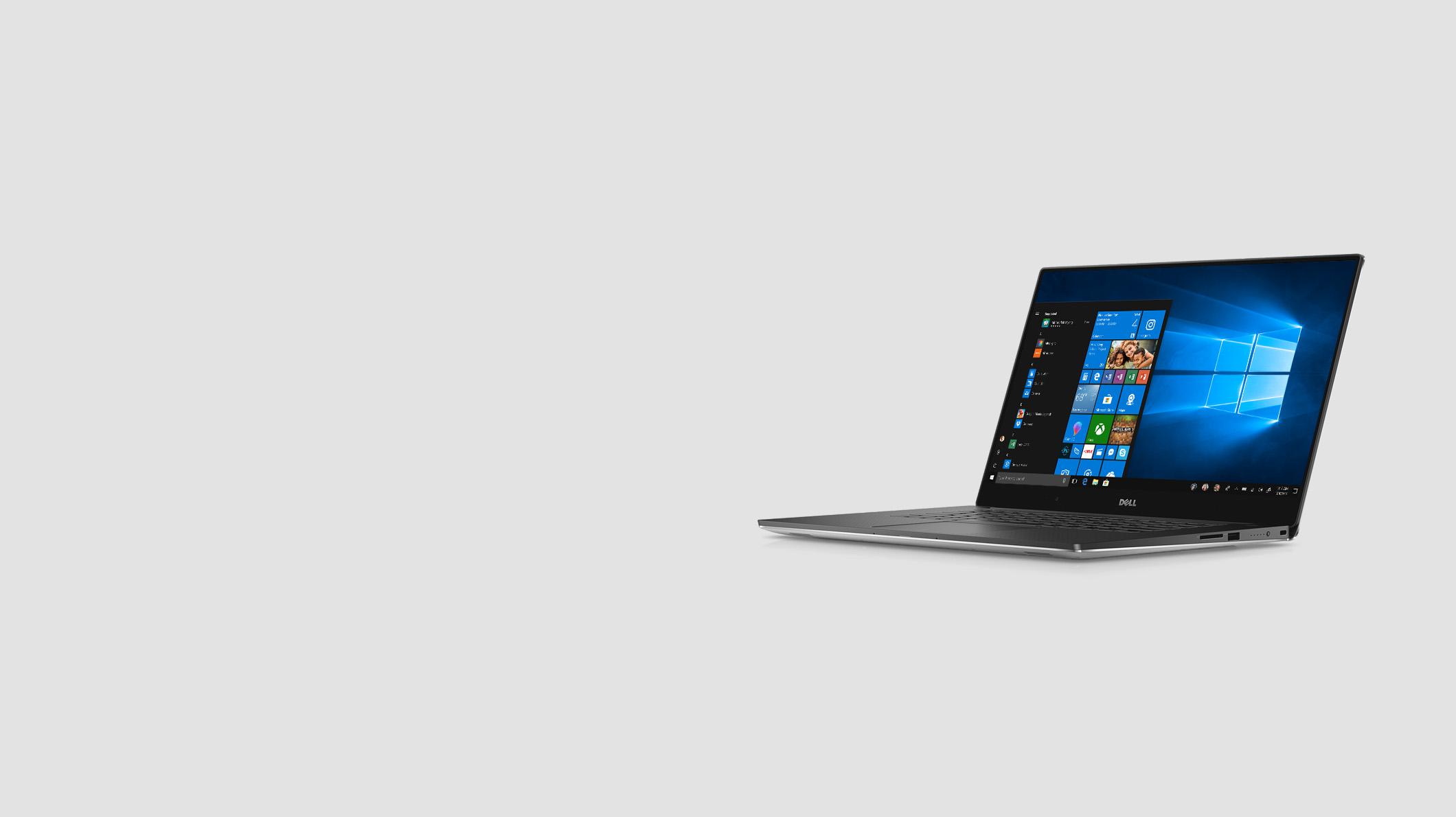 Dell XPS 15 9560 P11833