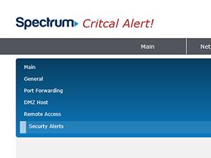 Critcal Alert!