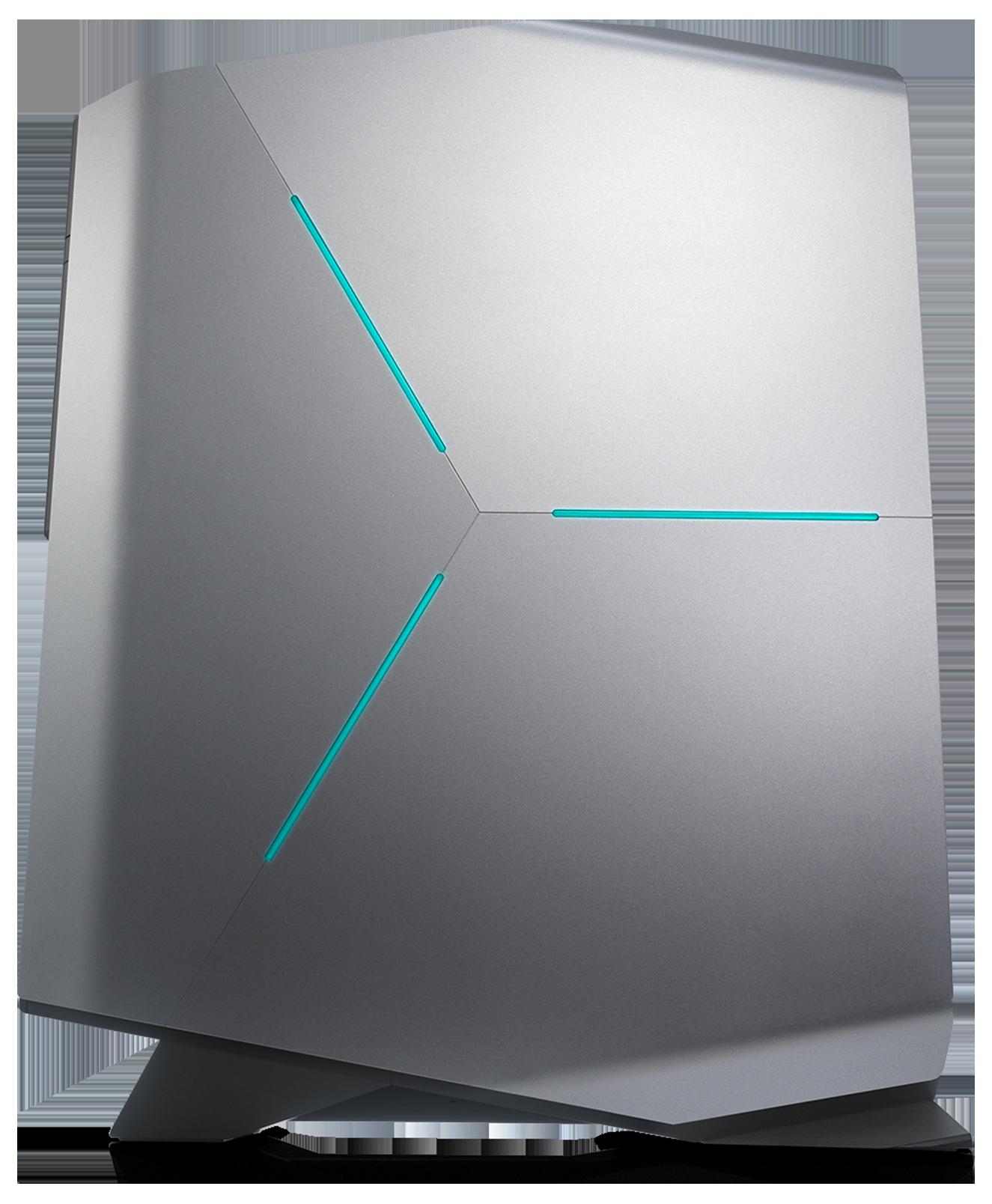 Alienware Aurora R7 AWAUR7-7906SLV-PUS Gaming Desktop