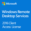 Windows Server 2016 Remote Desktop Services