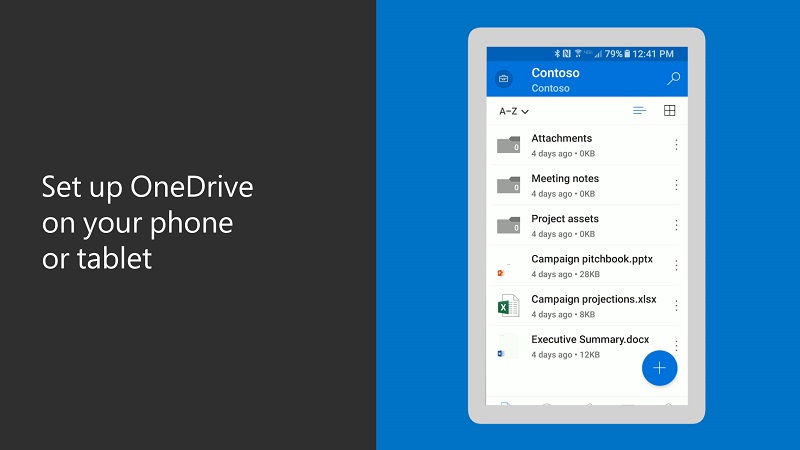 How to Use OneDrive on iOS (with Pictures) - wikiHow