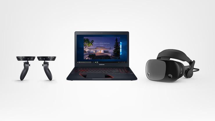 VR PCs
