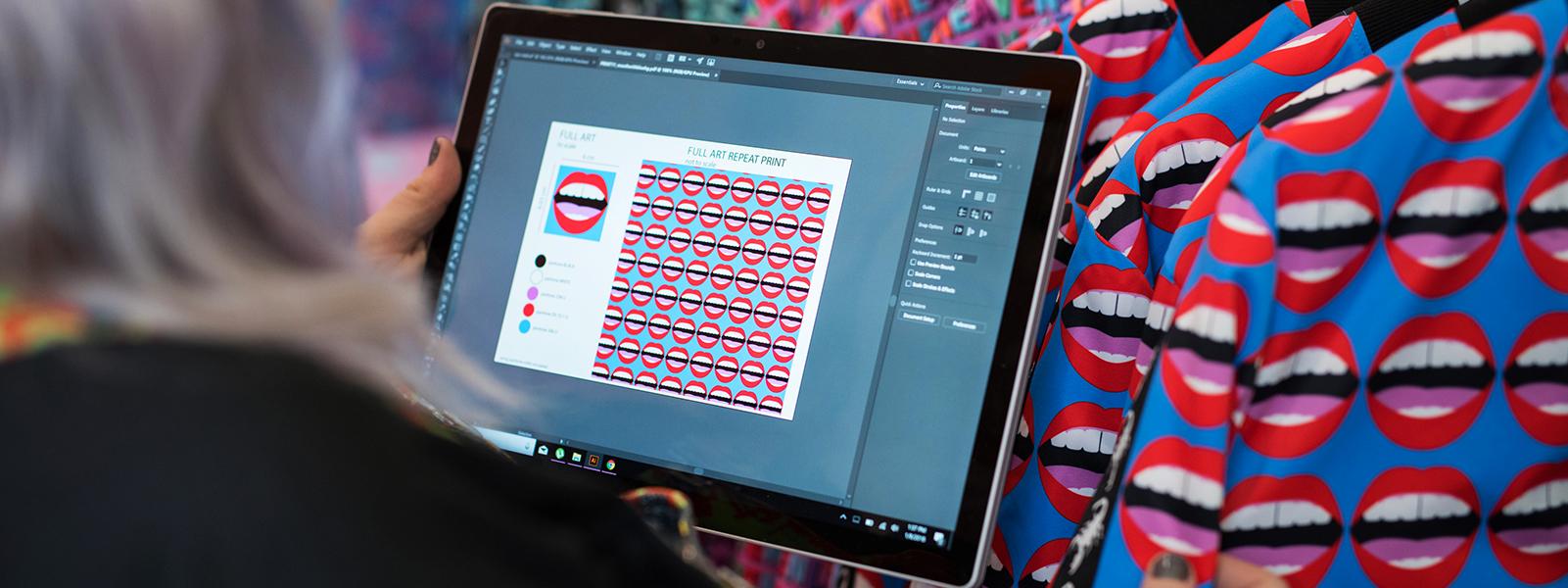 Surface Book portability