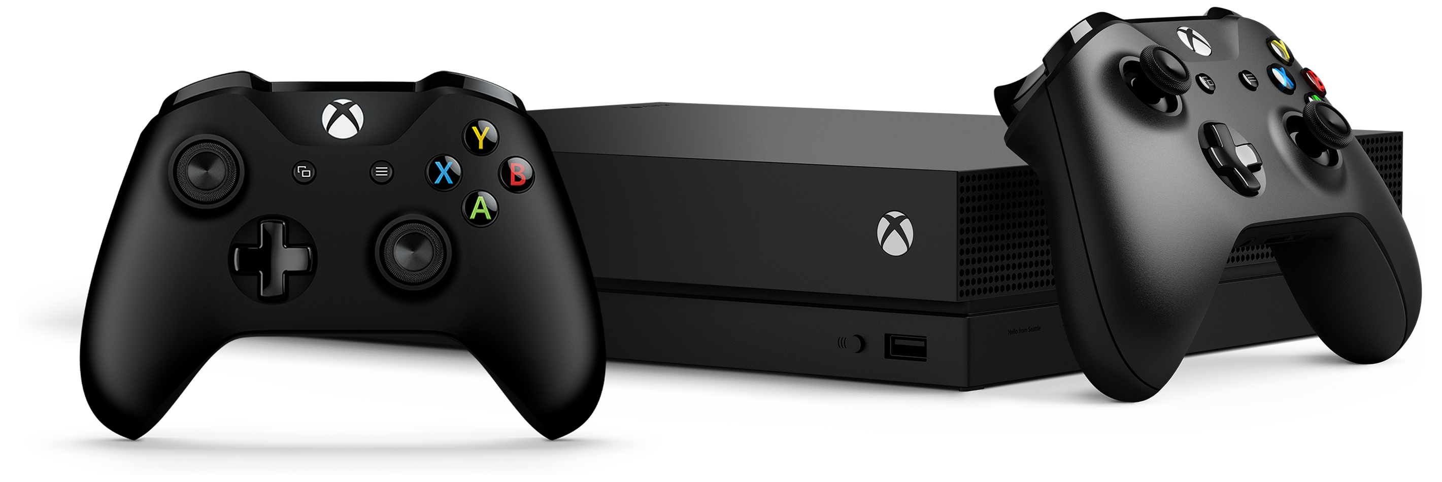 P12075 X1X 2 players Console - £449.99