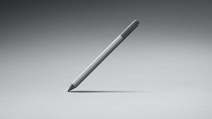 Image of the new Surface Pen
