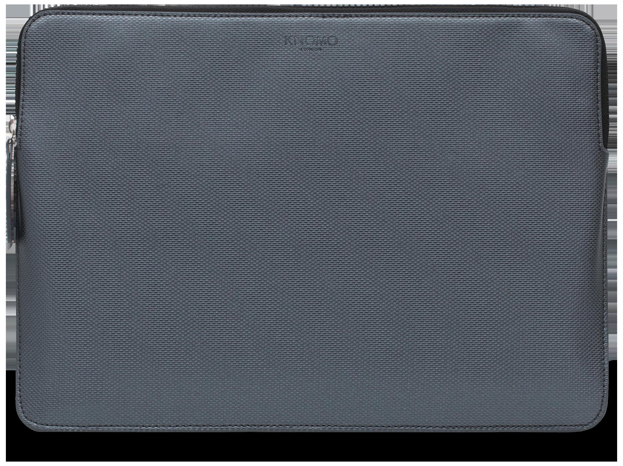 Bild von Knomo Geprägte Schutzhülle 13-Zoll-Laptop (Silber)