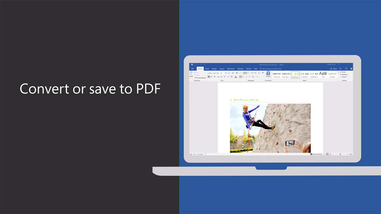 Video Convert Or Save To Pdf Word