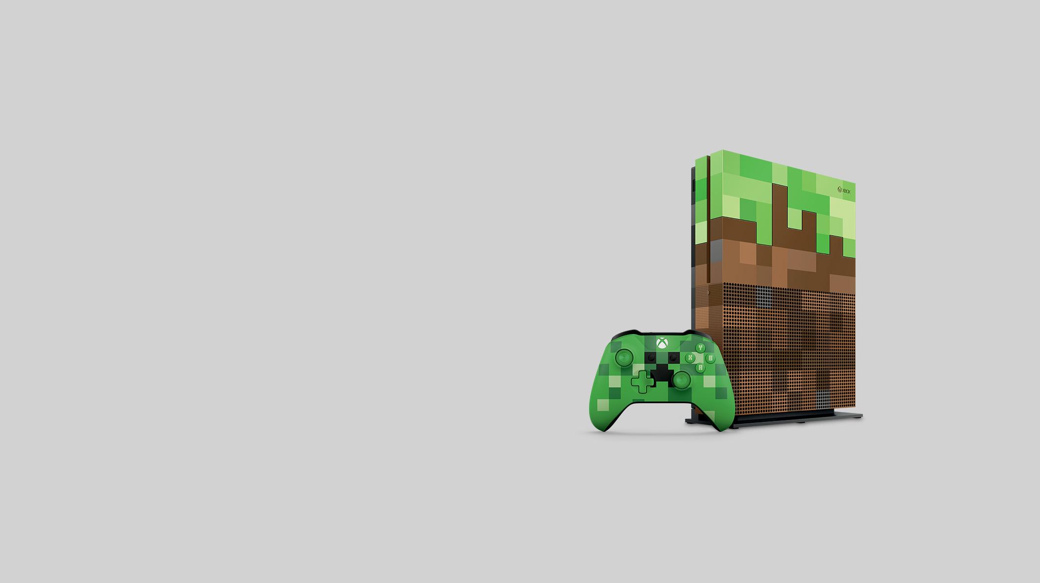 The ultimate Minecraft bundle