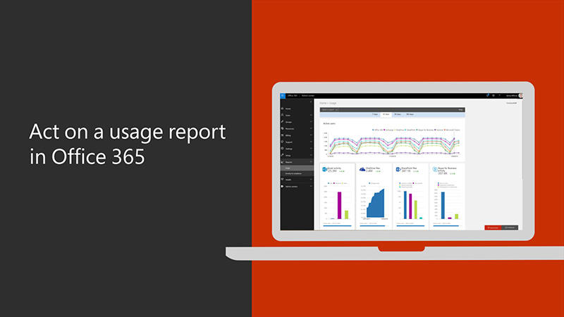 Activity Reports in the Microsoft 365 admin center | Microsoft Docs