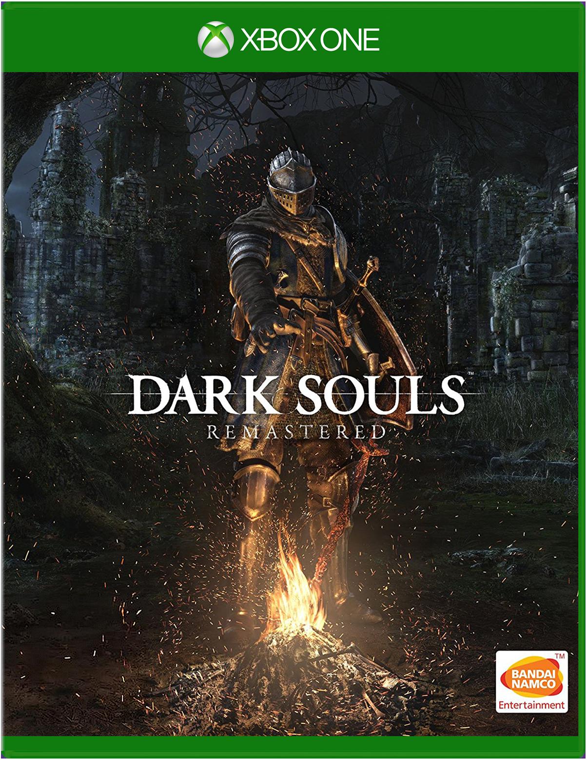 Namco Dark Souls Remastered Xbox One