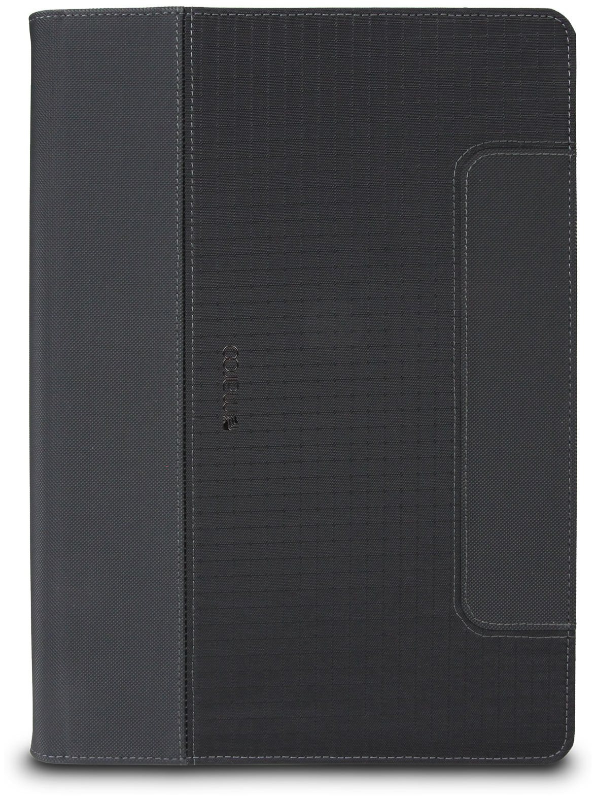 MAROO Surface Pro 3/4 Tactical Series Black Nylon w/Ripstop Fabric Folio