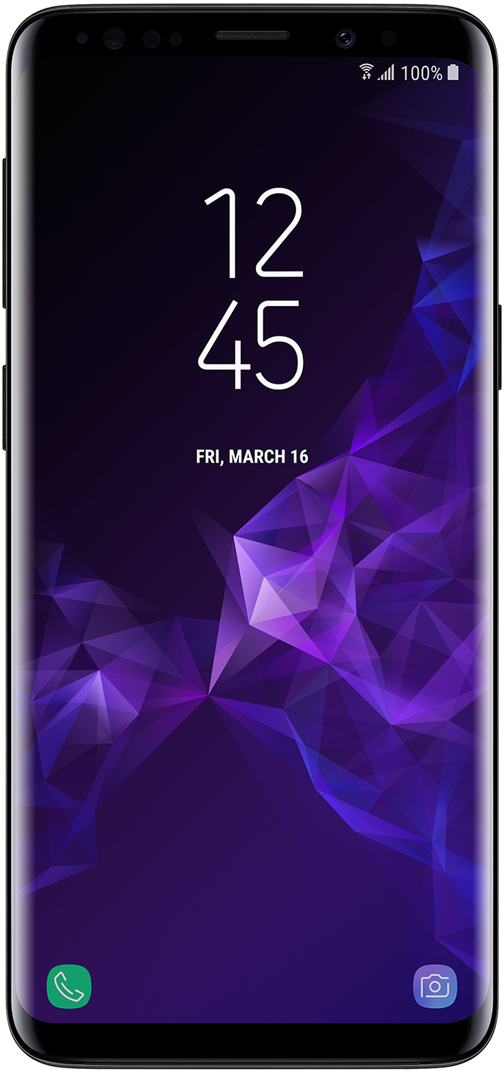 Samsung Galaxy S9 (Unlocked)