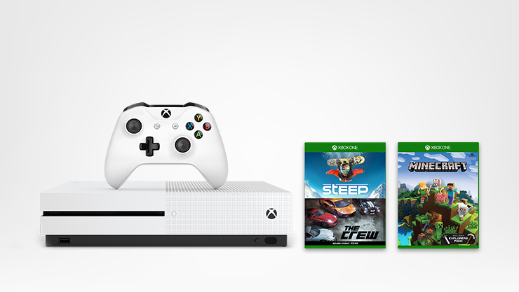 how to get to xbox one store