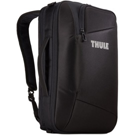 Thule Accent Brief/Backpack 2in1 svart