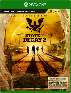 State of Decay 2: Ultimate Edition for Xbox One