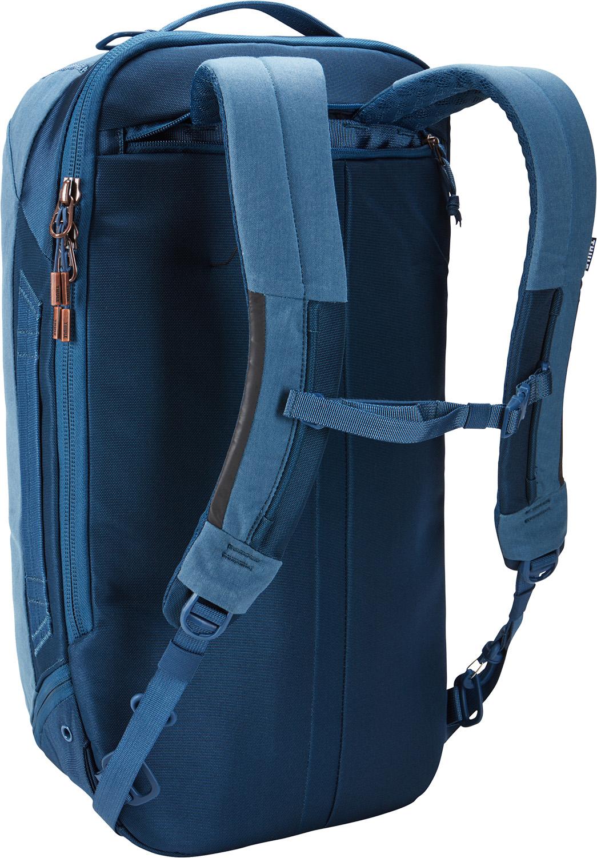 Sac à dos Thule Vea pour ordinateur portable 21 l (bleu marine clair)