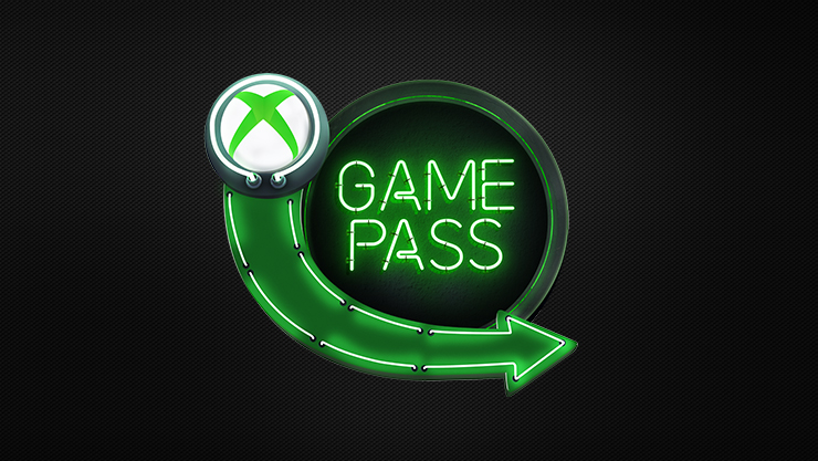 Logo Game Pass