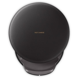Samsung Fast Charge Wireless Convertible open top view