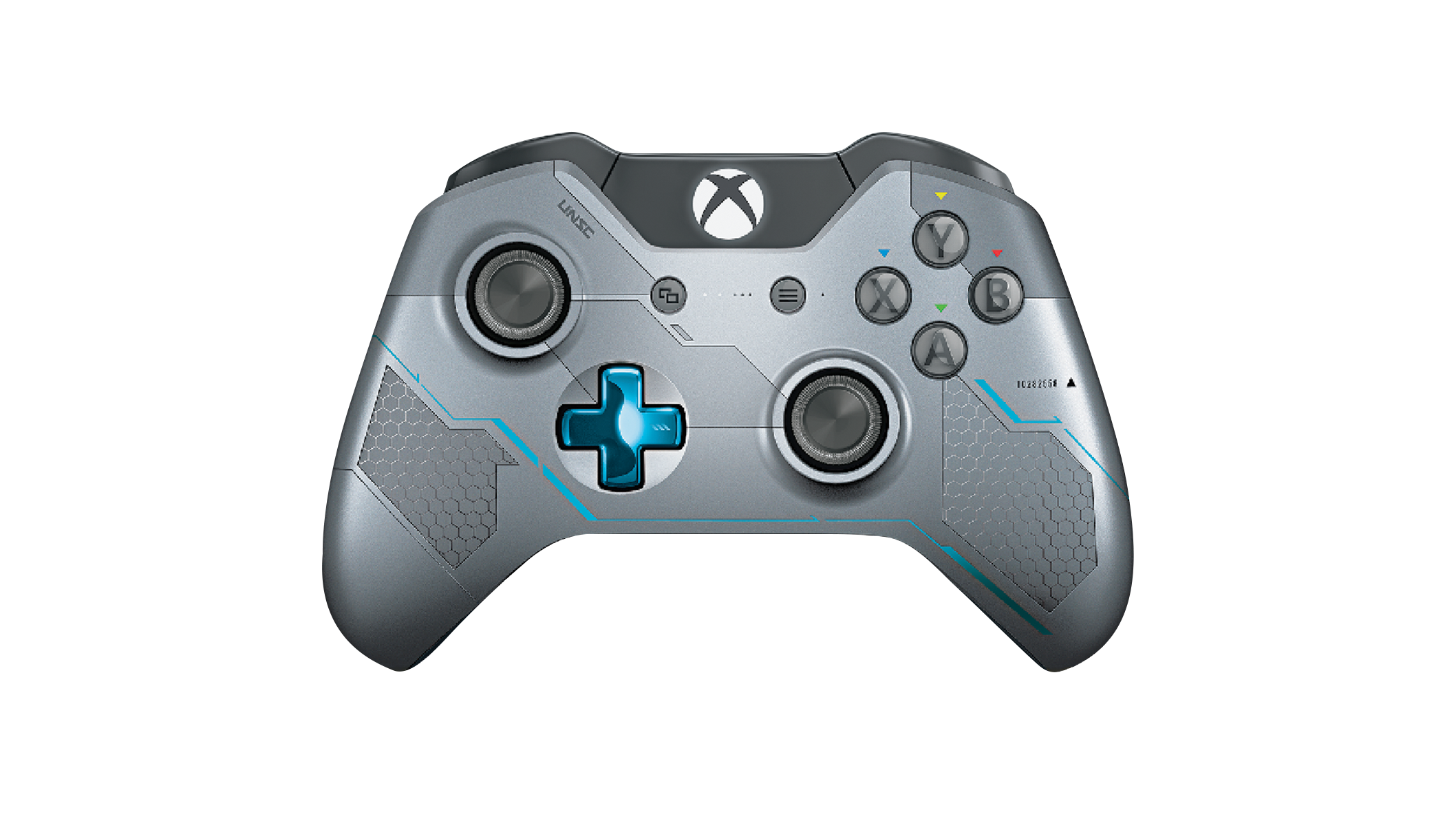 A special edition xbox one controller