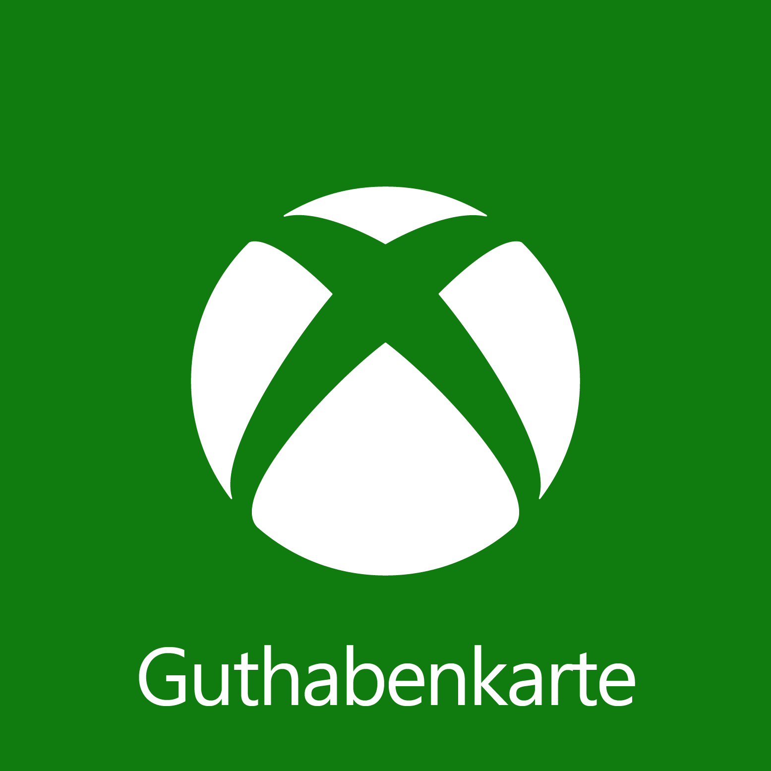 1000 E Digitaler Xbox Geschenkgutschein