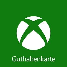 CHF 50.00 Digitaler Xbox-Geschenkgutschein