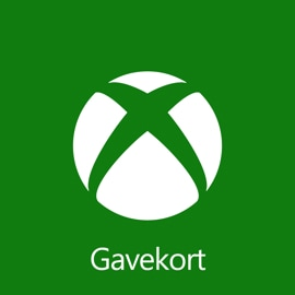 kr 400,00 digitalt Xbox-gavekort