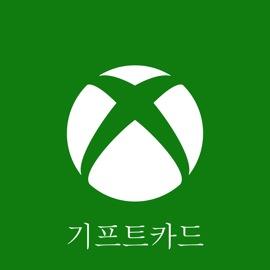 ₩50,000 Xbox 디지털 선물 카드