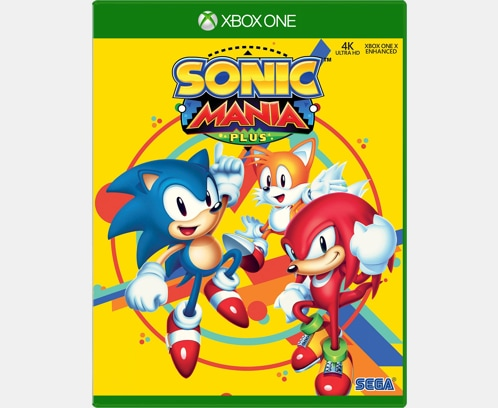 Xbox One X Enhanced games - Microsoft Store