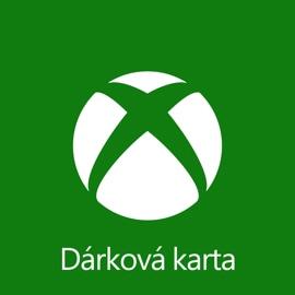 Digitální dárková karta pro Xbox 1500,00 Kč
